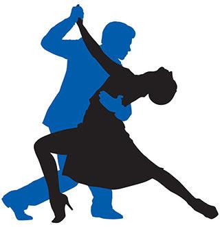 Bailables para los más mayores en Abanto-Zierbena