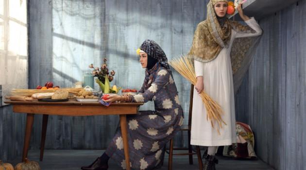 Hijab Design