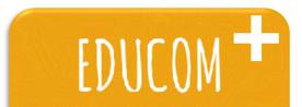 Portal Educom+