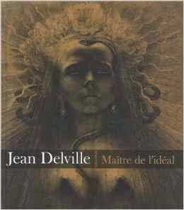Catalogue de Jean Delville