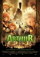 Descarga Arthur y los Minimoys (2006) DVDRip Latino [MEGA] (2006) 1 link Audio Latino
