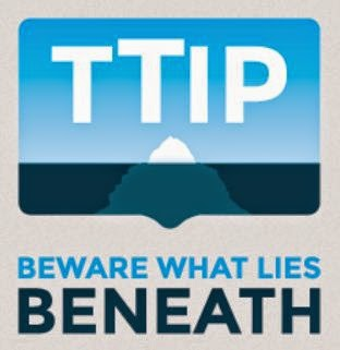 TTIP - Beware what Lies beneath