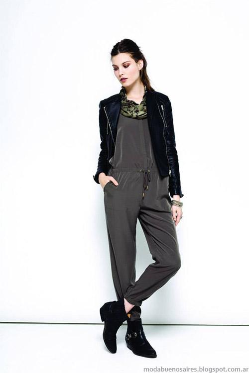 Moda invierno 2015 Koxis. Blog de moda argentina otoño invierno 2015.