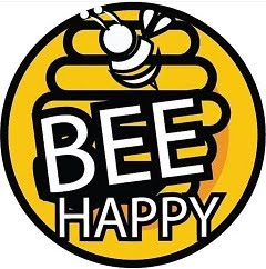 Bee Happy Always Happy