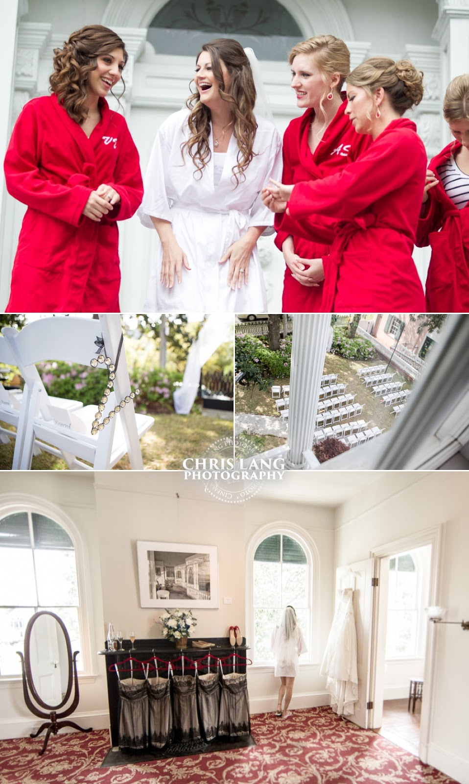 Bellamy Mansion Wedding Picture - Wilmington NC Wedding Venues - NC Wedding Photographers