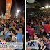 Carnaluziense 2015 - confira as fotos de domingo, segundo dia de folia na Terra Querida