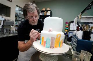 Jack Phillip's Masterpiece Cakes Case Next Week Heard In SCOTUS
