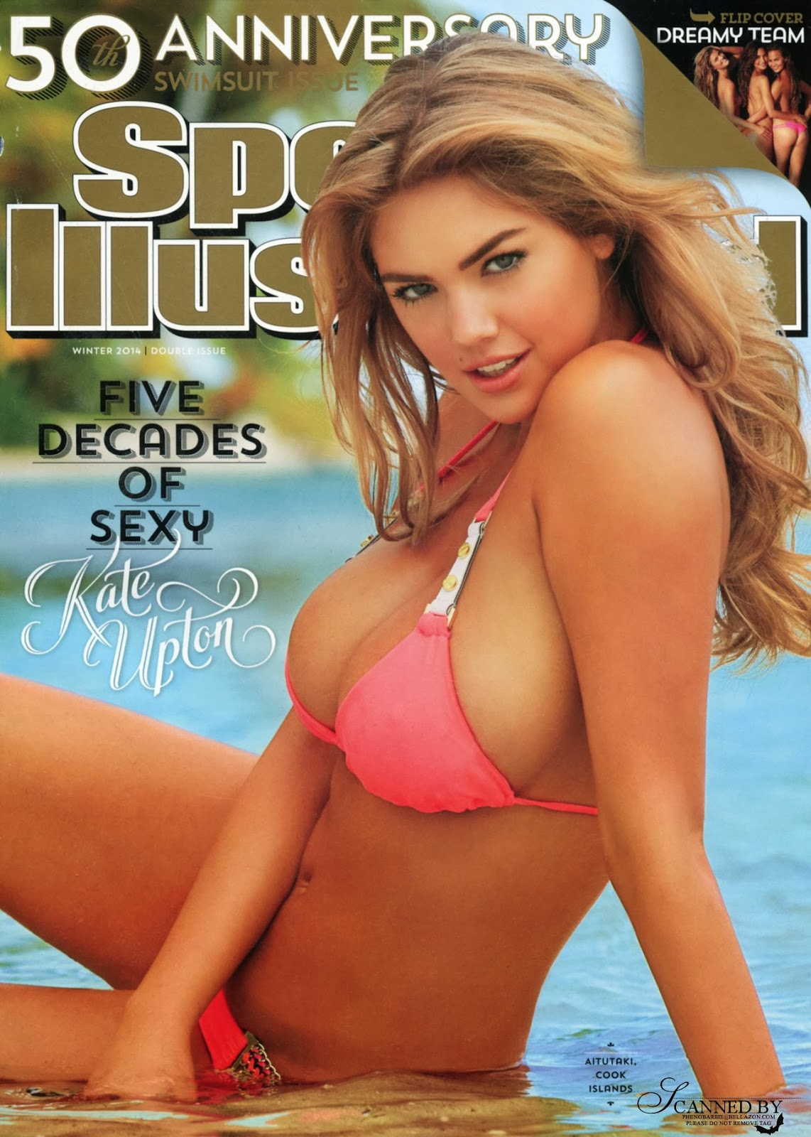Kate Upton HQ Pictures SI Swimsuit US Magazine Photoshoot Winter 2014