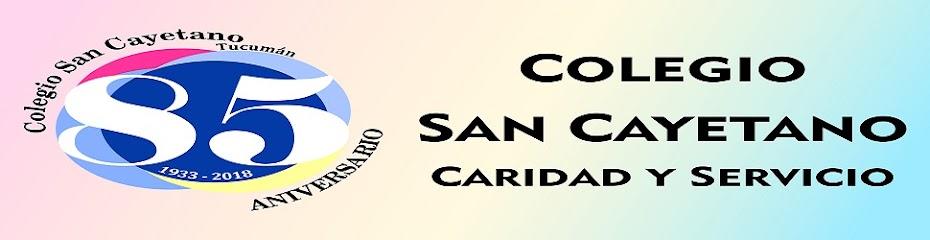 COLEGIO SAN CAYETANO