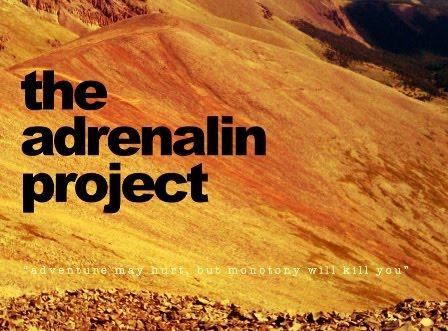 the adrenalin project