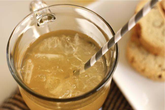 Lemonade, Plum Deluxe, Green Tea, drink, food, OC Blogger