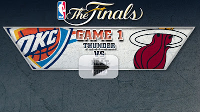 NBA Playoffs 2012 Live Stream