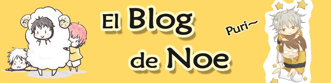 El Blog de Noe