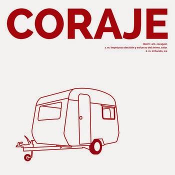 Coraje EP 2014
