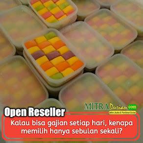 Open Reseller