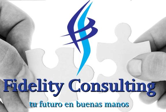 Colaboración con Consultoría Fidelity Consulting