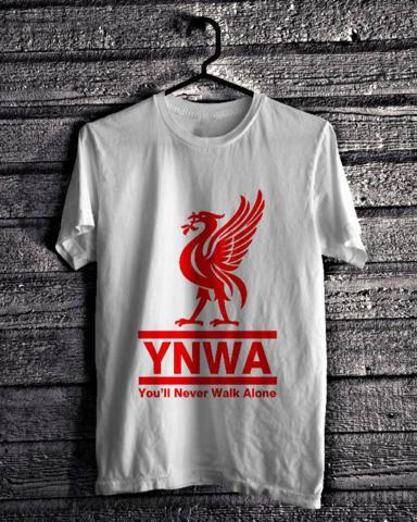 Kaos Liverpool 5
