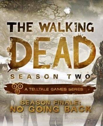 The Walking Dead: Season 2 Episode 5 PC