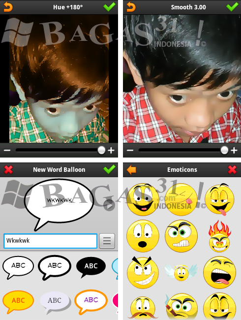 PicSay Pro – Photo Editor for Android