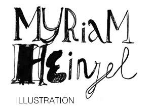 MYRIAM HEINZEL