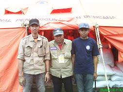 Relawan Pramuka Peduli
