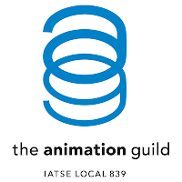 President of IATSE Local 839 : The Animation Guild