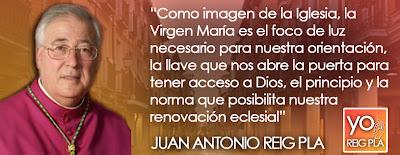 Homilía del obispo de Alcalá de Henares Juan Antonio Reig Pla