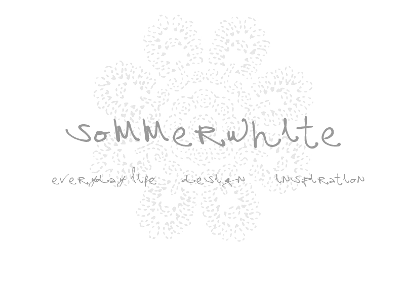 SOMMERWHITE