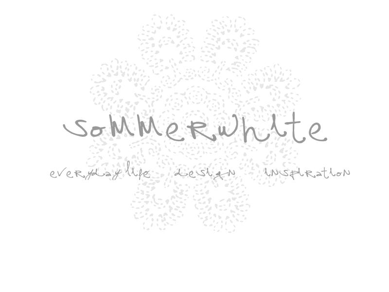SOMMERWHITE