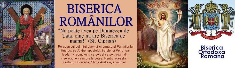 Biserica Romanilor