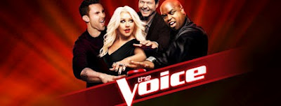 The Voice terceira temporada