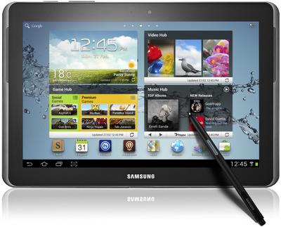 Samsung Galaxy Note 10.1 Image