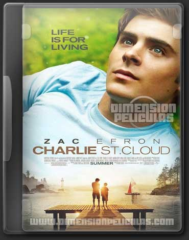 Charlie St. Cloud (BRRip Inglés Subitulado)