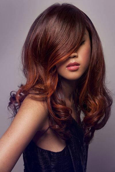 Straight Hair Styles | Hair