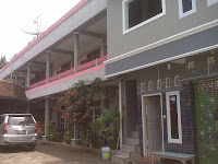 Hotel Bahtera Jaya
