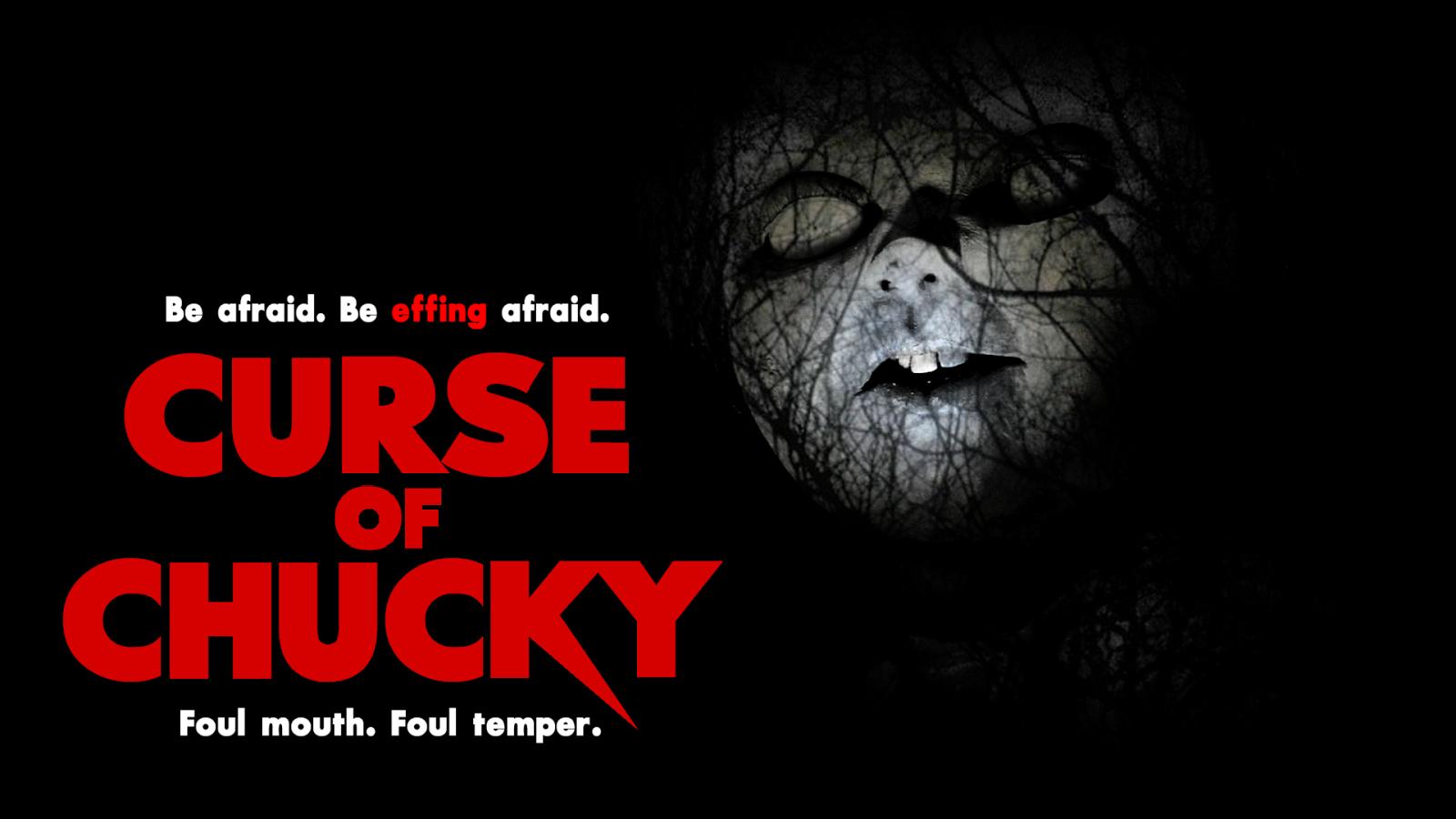 Jinete de la Noche - Cine Fantastico: Vuelve Chucky, el Muñeco