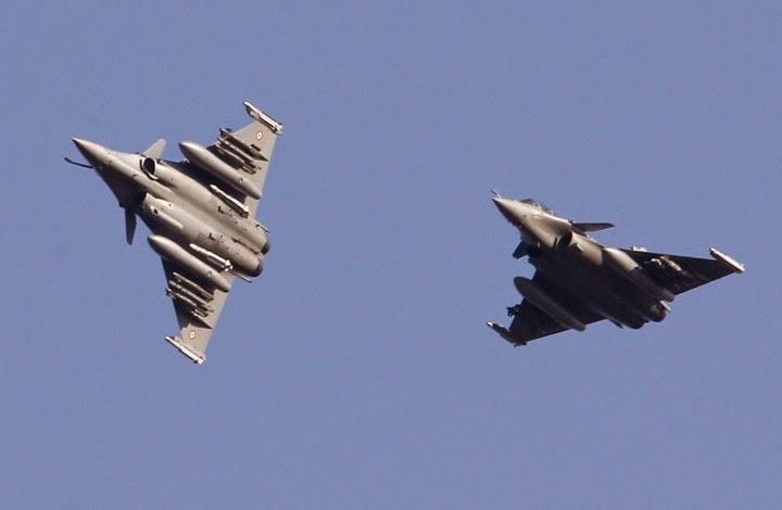 Jika Gagal Beli Rafale, India Produksi Sendiri Su-30MKI