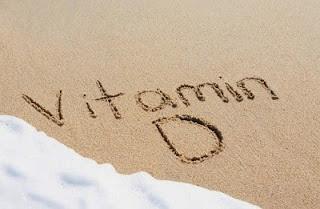 Kesehatan, Vitamin D, Sinar Matahari