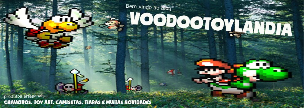 VoodooToylandia