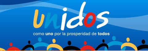 UNIDOS SOLEDAD (Atlántico) MCR 110