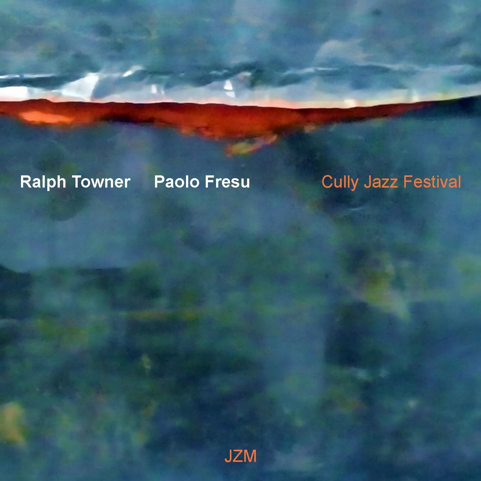 Qu'écoutez-vous en ce moment ? - Page 38 Towner+fresu+cully+jazz+festival