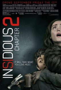 Insidious Chapter 2 2013 Bluray 720p
