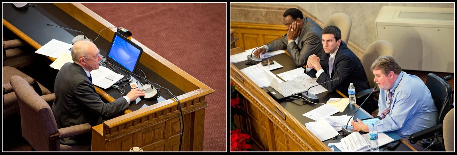 Cincinnati City Council; City Hall; Streetcar; Politics; John Deatrick; Kevin Flynn