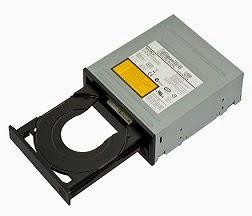 fungsi dvd drive komputer