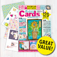 FEATURED IN THE AUGUST ISSUE OF MAKING CARDS