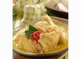 Opor Ayam Spesial