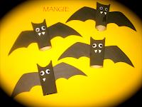 Murciélagos porta chuches