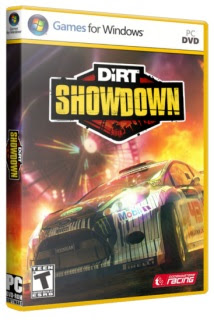 DiRT Showdown Eng RiP Black Box
