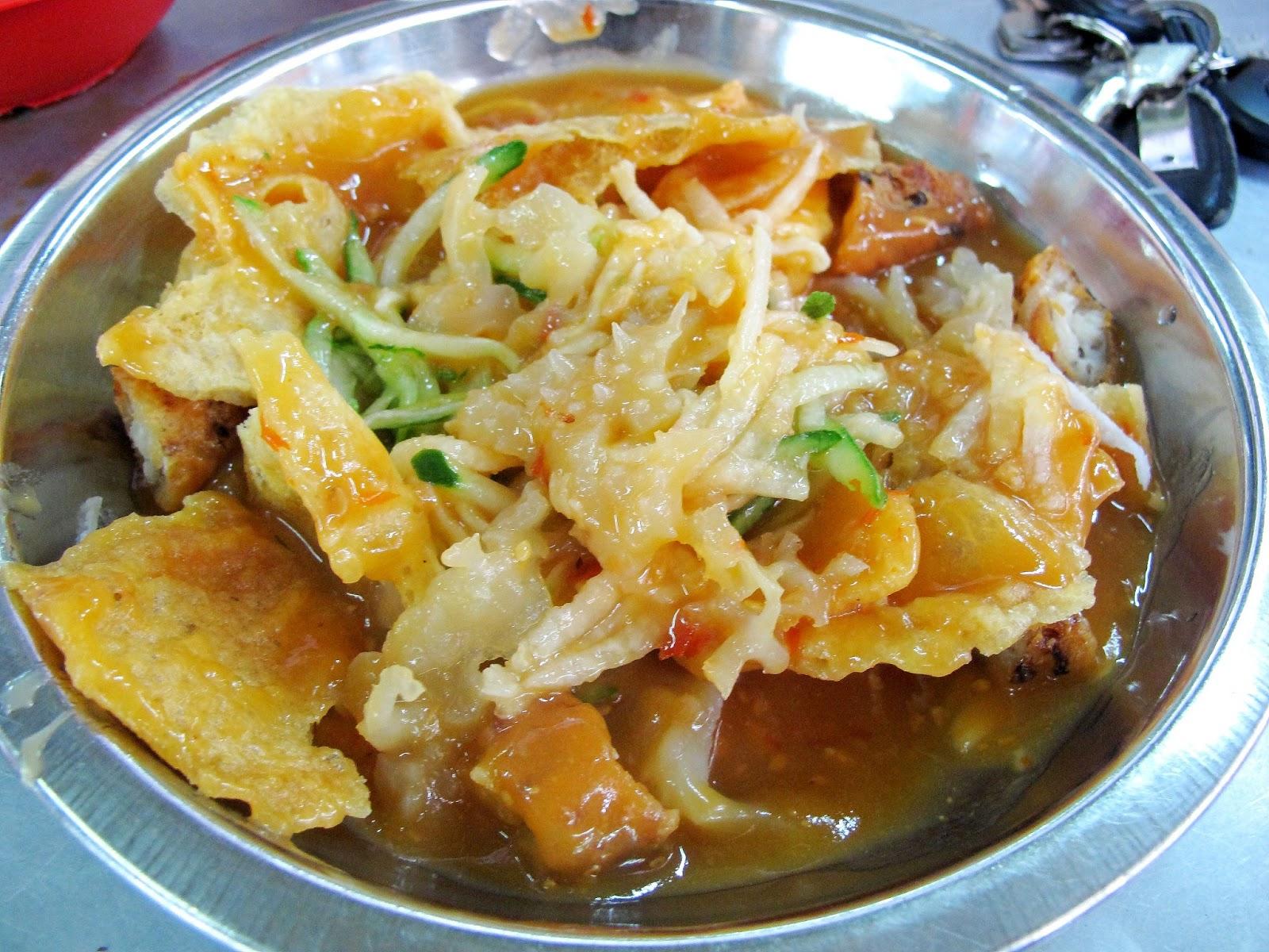 Eat Travel Play Penang Food Hunt 31 Batu Lanchang Food Court
