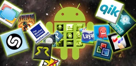 Aplikasi Android Paling Populer Tahun 2014